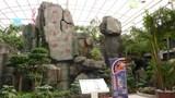 塑石铭石景观